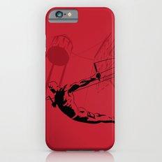 The Devil Slim Case iPhone 6s