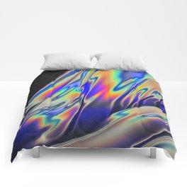 NUIT NOIRE Comforters