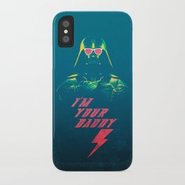 I'm Your Daddy iPhone Case