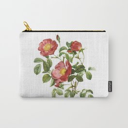 Vintage Red Roses [06] Carry-All Pouch