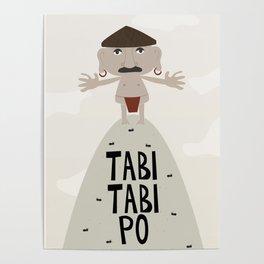 Tabi Tabi Po (Philippine Mythological Creatures Series) Poster