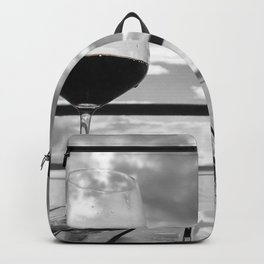 Wine Enthusiast Backpack