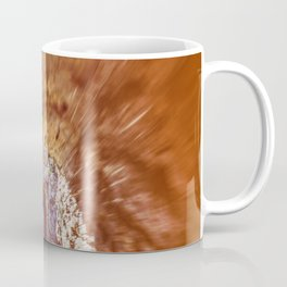 Double Mountain Tunnel Coffee Mug