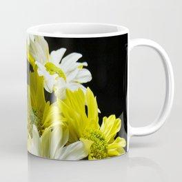 Sunshine Daisy, Butter Melow Coffee Mug