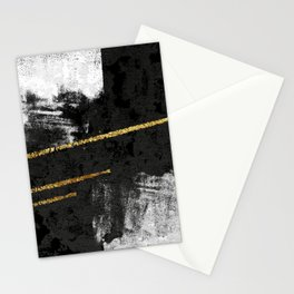 Gilded Grit Stationery Cards