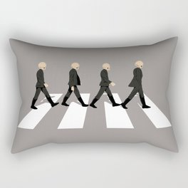 Cantina Road Rectangular Pillow