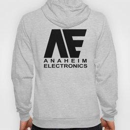 Anaheim Electronics Hoody