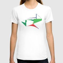 Reformed Church T-shirt