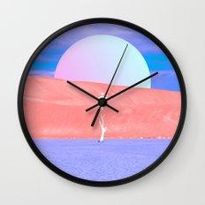 Biss Wall Clock