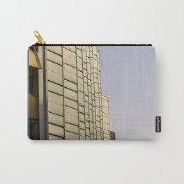 Mercer Court Carry-All Pouch