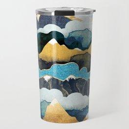 Cloud Peaks Travel Mug