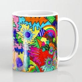 Pop Up Love Coffee Mug