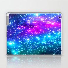 Bright Galaxy Laptop & iPad Skin