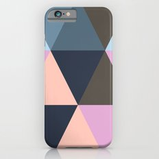 Triangle Meltdown iPhone 6s Slim Case