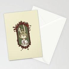 Bunny Bride Stationery Cards
