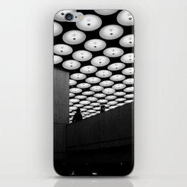 Whitney Museum iPhone Skin