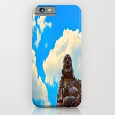 Happy Buddha on a Beautiful Day Slim Case iPhone 6s