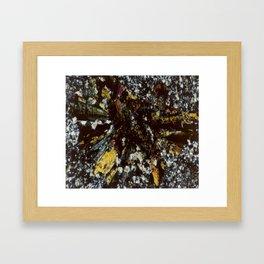 Epidote Framed Art Print