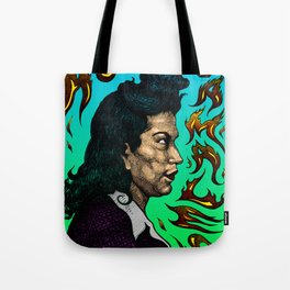Hot Tamales!!!!! Tote Bag