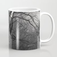 witchcraft Mugs featuring Witchcraft I by Patricia Montrase