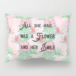 Surfer girl quotes Pillow Sham
