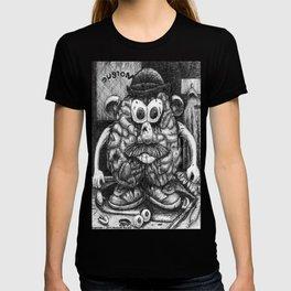 Mr. Brainhead T-shirt
