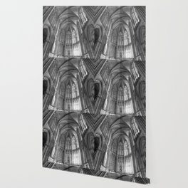 Troyes Cathedral France Wallpaper