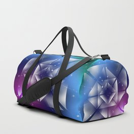 Nova Space Duffle Bag