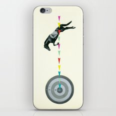 On Target : Sagittarius iPhone & iPod Skin