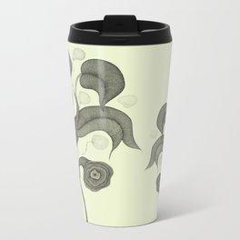 Botanica 4 Metal Travel Mug