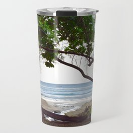 Playa Tamarindo Travel Mug