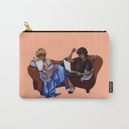 Solangelo Lounging Carry-All Pouch