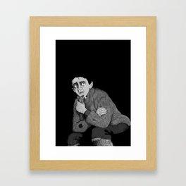 Tony Macarios Framed Art Print