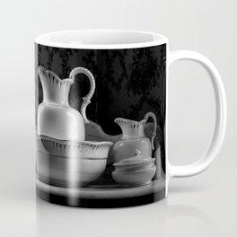 Victorian Washstand Coffee Mug
