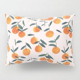 Clementines Pillow Sham