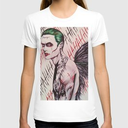 The Angel Joker (Limited Edition) T-shirt