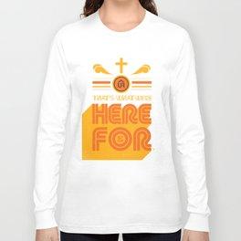 1st Gen UR Tees Long Sleeve T-shirt