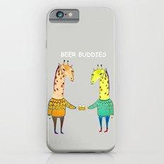 Beer Buddies iPhone 6s Slim Case