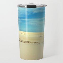 Land of Might Travel Mug