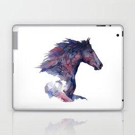 Horse #4 Laptop & iPad Skin