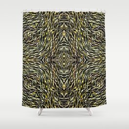 IkeWads 195 Shower Curtain