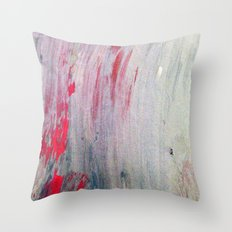 Abstract Painting 15 Throw Pillow