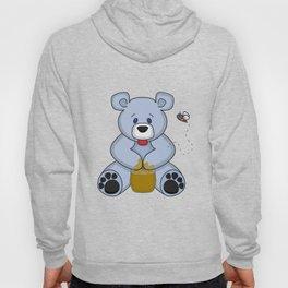 Hunny Bear Hoody