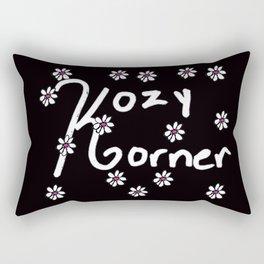 Kozy Korner Rectangular Pillow