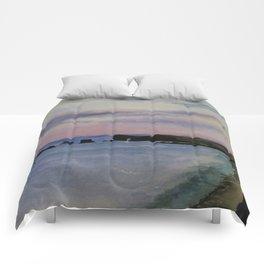 By Gerlinde Streit Comforters