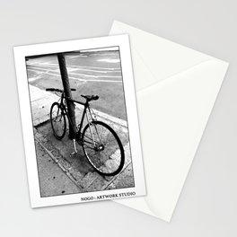 NOGO:ARTWORK STUDIO #114 Stationery Cards