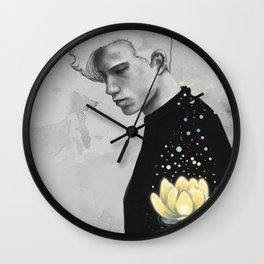 Only hope Wall Clock