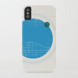Neptune I iPhone Case
