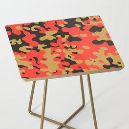 CAMO05 Side Table
