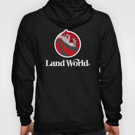 Land World Hoody
